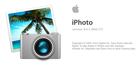 macos   comment compresser la library de iphoto