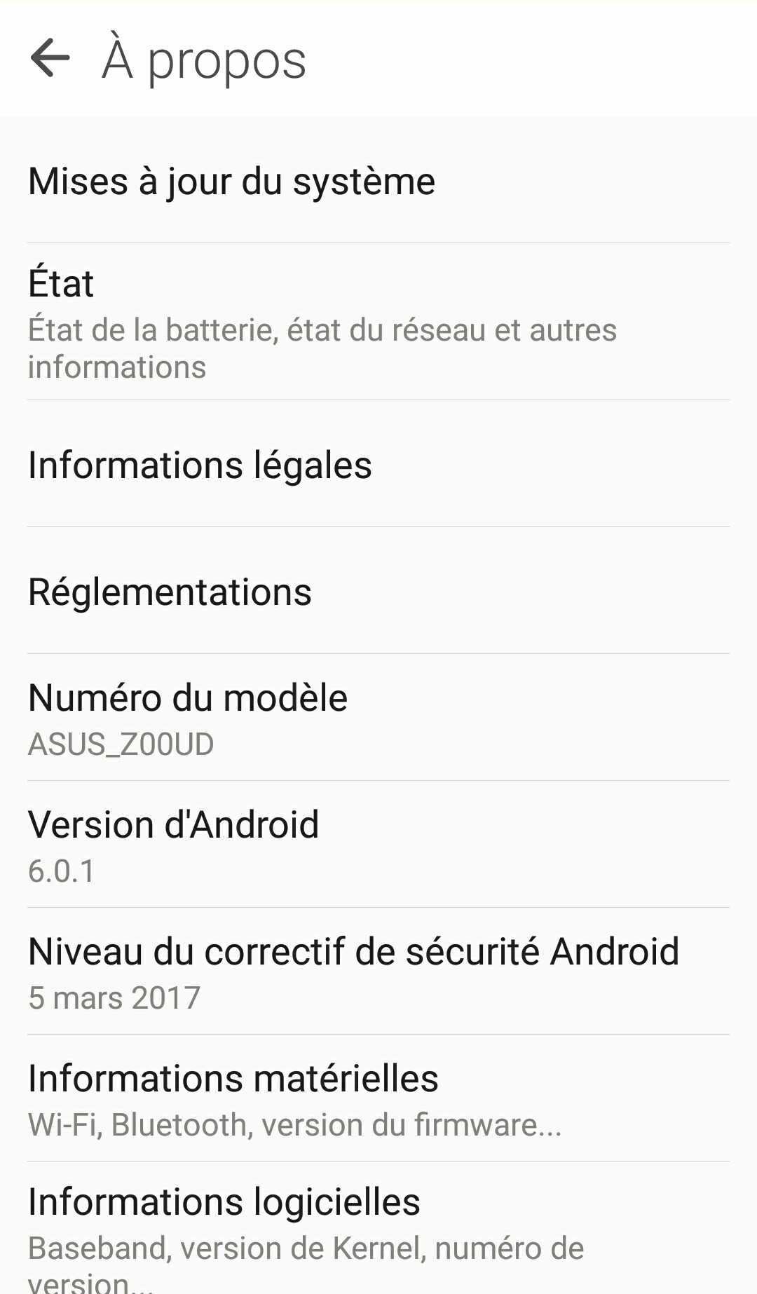 suppression de  u00ab ok google  u00bb  impossible d u2019y arriver quand le casque est branch u00e9