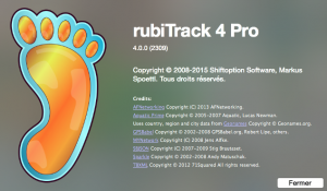 RubiTrack4